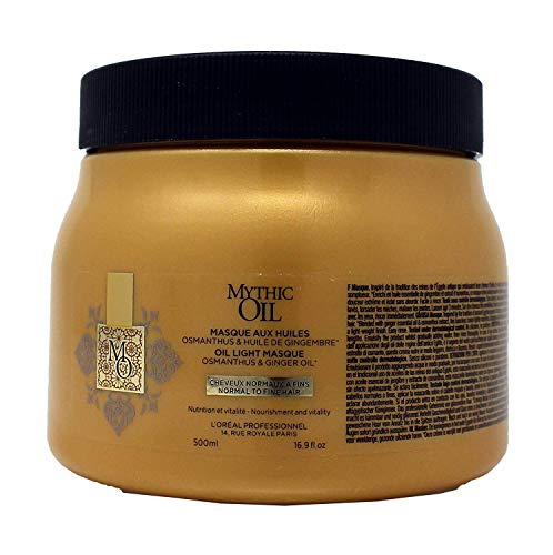 L'Oreal Mythic Oil - 500 ml