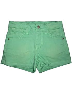 moderne grüne Hotpant für das moderne Maedchen (164)