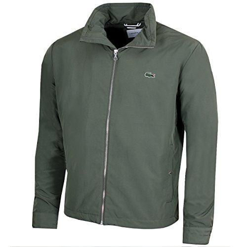 Lacoste Sport Blouson Jacke army (Lacoste Full-zip)