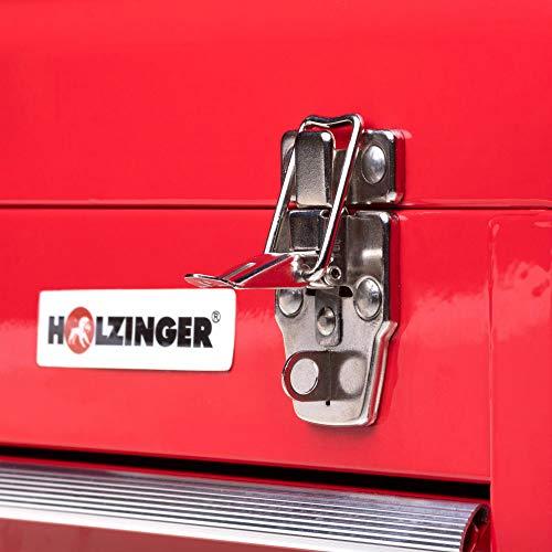 Holzinger HWZK500-3 - 5