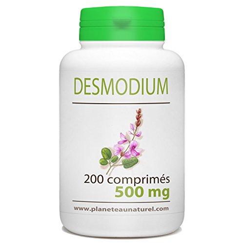 Desmodium - 500 mg - 200 comprimés