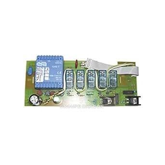 SCHOLTES - module de puissance p9502/b pour four SCHOLTES