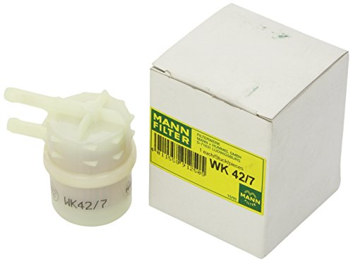 Preisvergleich Produktbild MANN-FILTER WK427 Kraftstofffilter