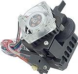 DaTitan light Hotend Extruder für 1.75 mm Filament - Titan Aero Set mit Motor
