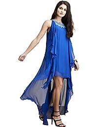 Label RITU KUMAR Chiffon a-line Dress