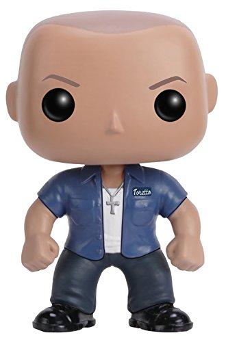 Dom Fast Furious Toretto 275 figura de coleccionista