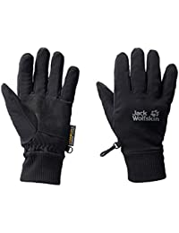 Jack Wolfskin Supersonic XT Guantes softshell S black