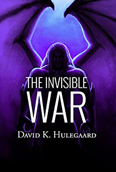 The Invisible War (The Noble Trilogy Book 2) (English Edition) par [Hulegaard, David K.]