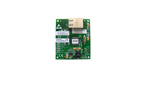 RISCO RW132IP0000A Transmetteur IP RISCO Agility RW132IP
