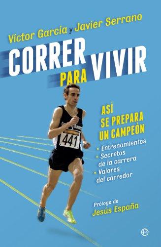 Correr para vivir (Fuera de colección) por Víctor García