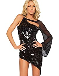 Amazon.it  YOUJIA - Vestiti   Donna  Abbigliamento 1a2ba23dcf7b