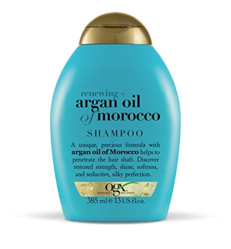 OGX Renewing + Argan Oil of Morocco Shampoo 385 ml