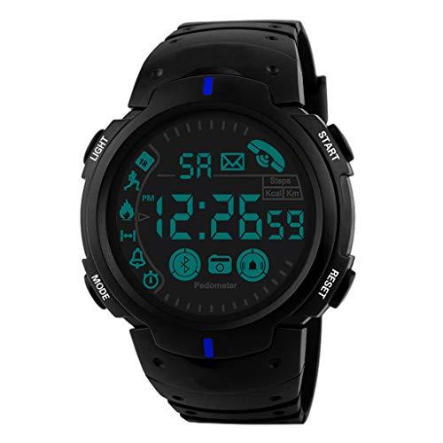 Relojes Pulsera Hombres Reloj Inteligente Watch 33