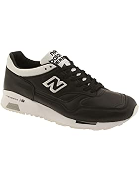 New Balance M 1500 FB Made in England Schuhe black-white - 46,5