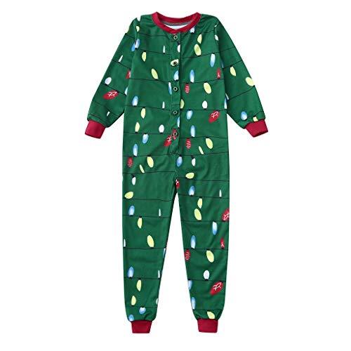Säuglings Baby Kleiner Bruder Weihnachts Kleidungs gesetztes langärm Strampler liges Bodys Einteiler Druck Spielanzug Overall Pyjamas Hosen Hut 3pcs 3-18 Monate