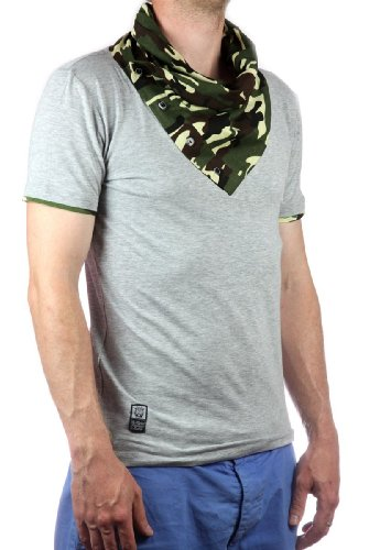 Carisma T-Shirt High Neck Shirt