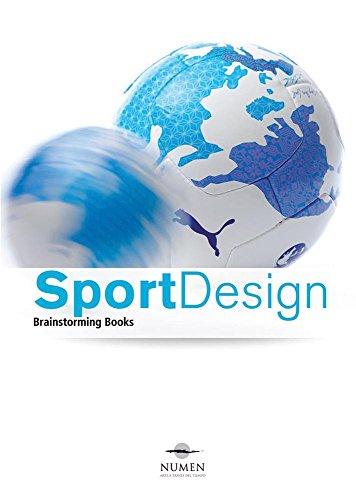 Sport Design: Brainstorming Books por Oscar Asensio