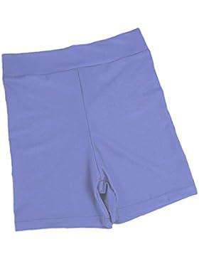 non-brand Sharplace Donne Ragazze Pantaloncini pantaloni Corti Della Palestra Leggings Di Spandex