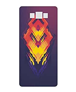 Techno Gadgets Back Cover for Samsung Galaxy On5 Pro