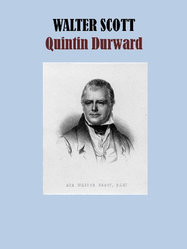 Quintín Durward descarga pdf epub mobi fb2