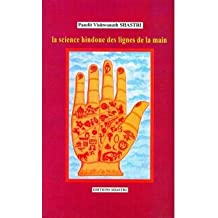La science hindoue des lignes de la main