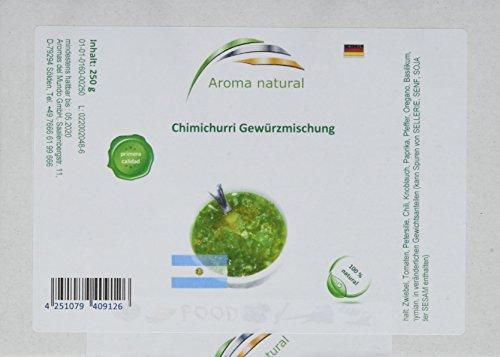 Chimichurri Gewürzmischung  250 g