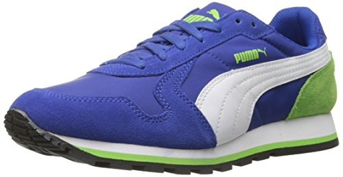 Puma St Runner Nl Jr Sneaker Little Kid Big Kid