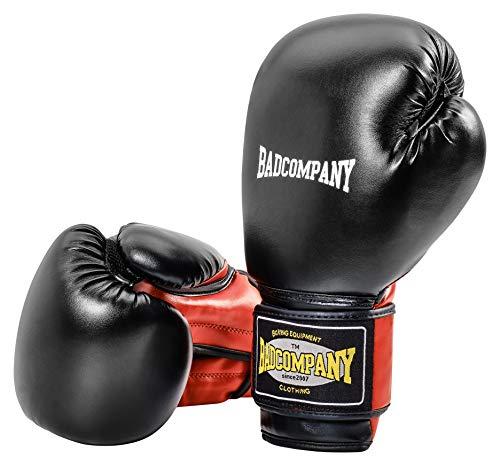 Pro Leder Boxhandschuhe