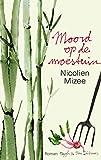Moord op de moestuin (Dutch Edition)