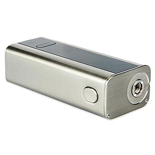 Cuboid TC Express Kit 150 W TC MOD Joyetech, Farbe:grau
