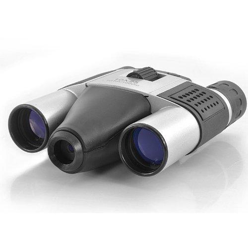 Digital Fernglas Kamera | Fernglas mit Kamera DVR und umfangreiches Zubeh?r-Set
