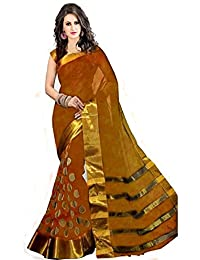 Beautik Lifestyle Women's Silk Saree
