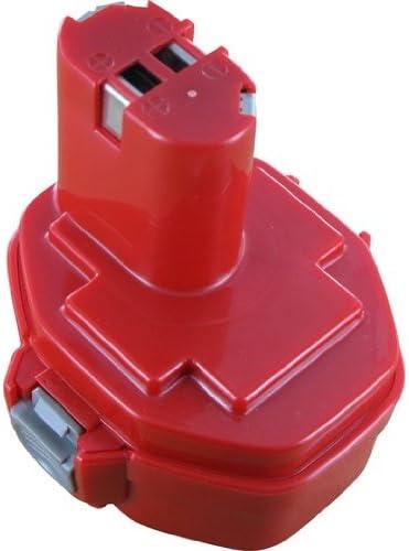 Batteria per MAKITA ML143, Capacità elevata, 14.4V, 3000mAh, 3000mAh, 3000mAh, Ni-MH | Ottima classificazione  | Adatto per il colore  | Sale Italia  52e2e4