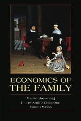 Economics of the Family (Cambridge Surveys of Economic Literature)