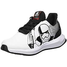 ADIDAS STAR WARS Kinder Schuhe Sneaker Gr. 31 Sport Sneaker