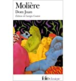 Dom Juan (Folio (Domaine Public) #A40933) (French) Moliere ( Author ) May-01-1999 Paperback - Gallimard Education - 01/05/1999