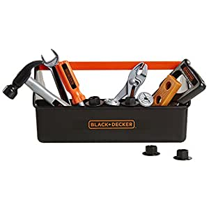 Black and Decker Tool Box