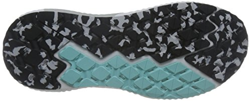 Adidas Aerobounce St W, Scarpe De Fitness Donna Blu