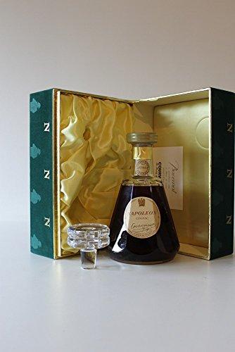 coffret-cognac-courvoisier-napoleon-carafe-cristal-de-baccarat