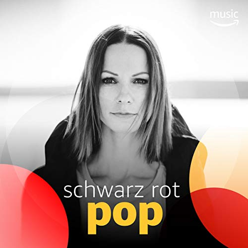 ... The Cranberries Reproduciendo · Schwarz-Rot-Pop