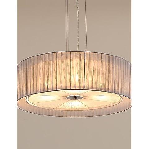 Max 60W classico tradizionale stile mini altro metallo illumina Ciondolo Soggiorno / Camera da letto / sala da pranzo / Sala di studio/ufficio / ,