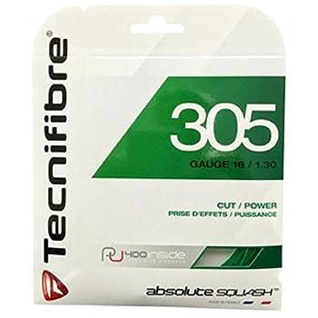 Tecnifibre 305 green Squash...