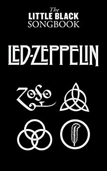 The Little Black Songbook: Led Zeppelin: 1 von [Wise Publications,]