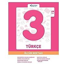 3. Sınıf Türkçe Ölçüm Noktası - Bilfen Yayıncılık