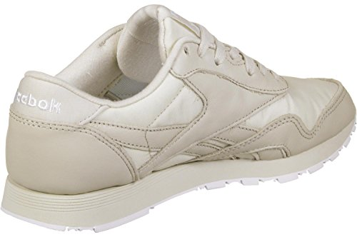 Reebok Classic Damen Sneakers Classic Nylon Braun (25)