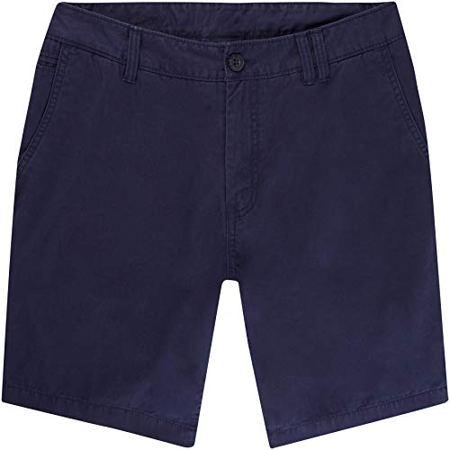 O'Neill Herren LM Friday Night Chino Shorts, Blau (Ink Blue), 34 -
