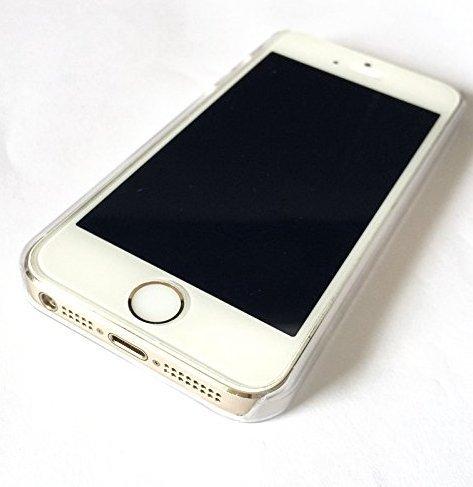 Handyhülle, Case, Bumber durchsichtig, Iphone SE 5S 5 Anna (Frozen)