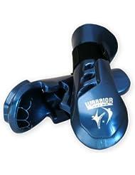 Macho guerrero Punch, color azul, tamaño small