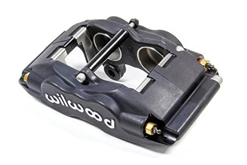 Wilwood 120-11137 Forged S/L RH 1.88/1.75/.810 w/Thermlock