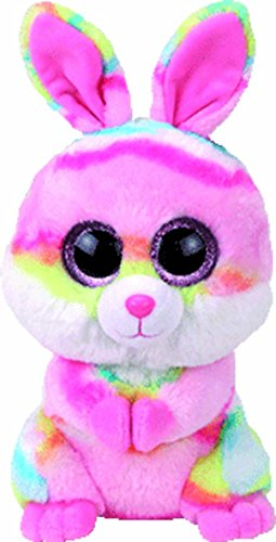 Beanie Boo Rabbit - Lollipop - 24cm 9""